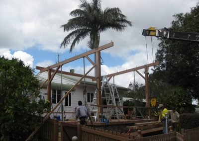 Tolga Builders