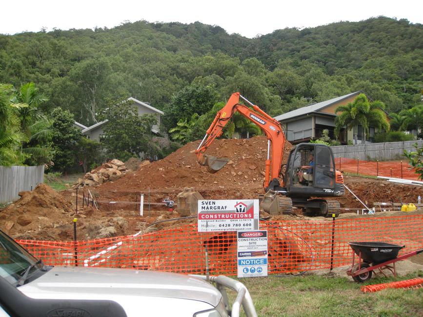 Atherton Tablelands Builders