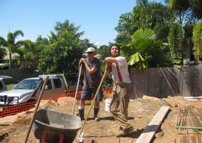 Atherton Builders